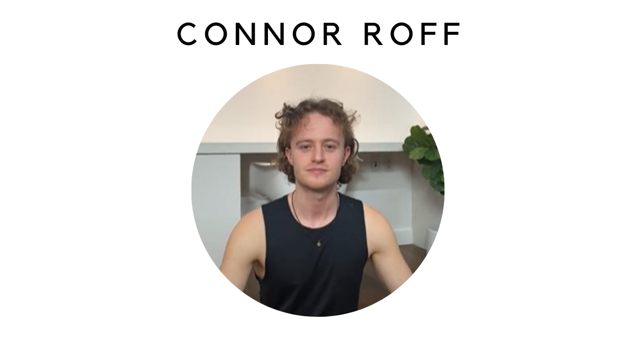 Connor Roff