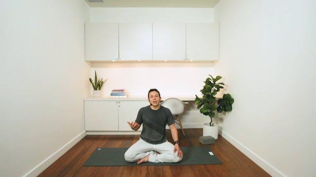 Yoga Nidra for General Healing (30 mi...
