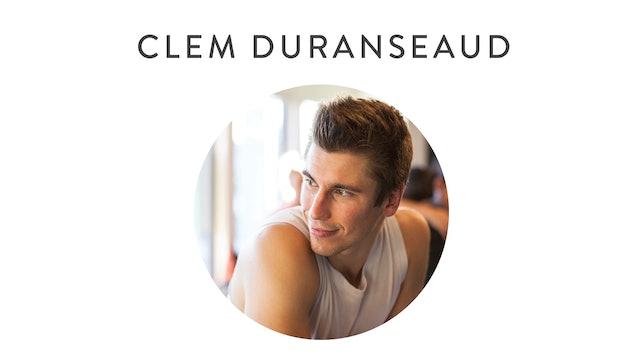 Clem Duranseaud