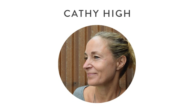 Cathy High