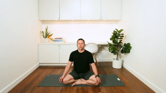 Meditation for Systematic Relaxation ...