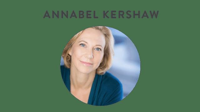 Annabel Kershaw