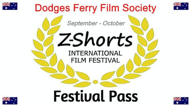 Dodges Ferry Film Society - ZSIFF Festival Pass
