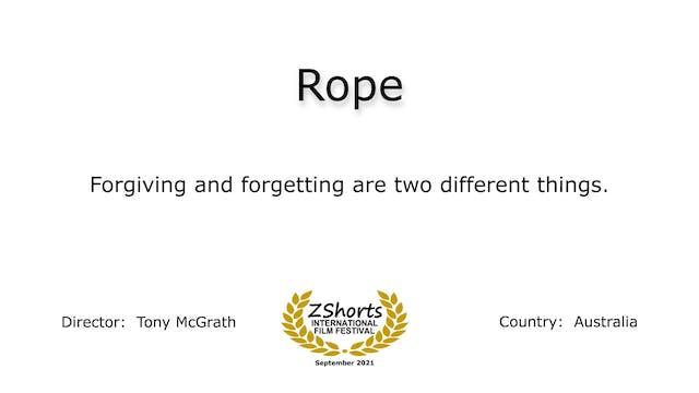 Rope Intro 2109