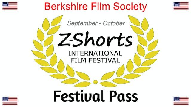 Berkshire Film Society - Festival Pass