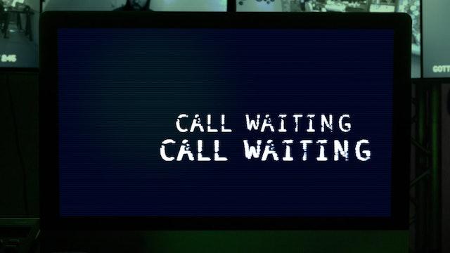 Call Waiting video