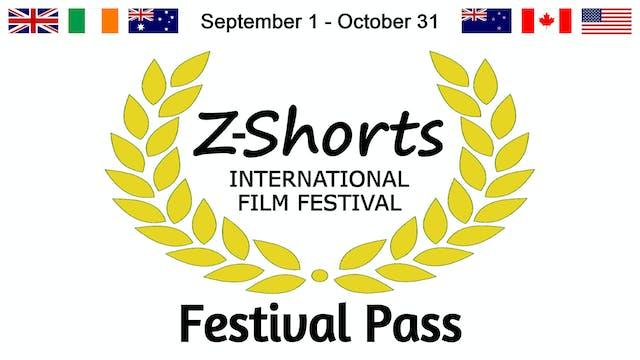ZSIFF Festival Pass