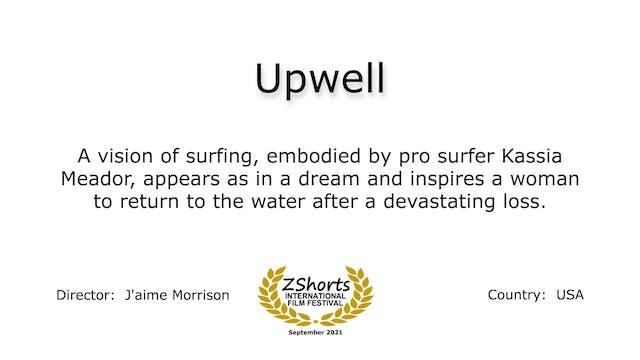 Upwell Intro 2109