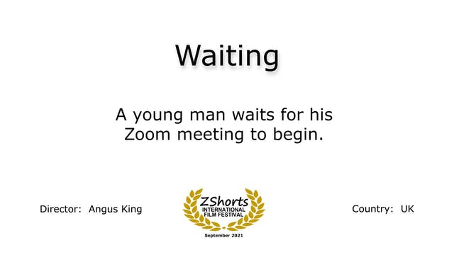 Waiting Intro 2109