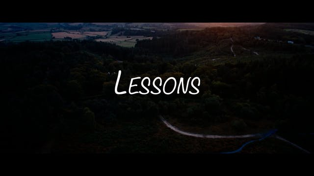 Lessons video
