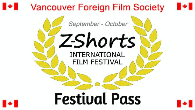 Vancouver Foreign Film Society - Festival Pass