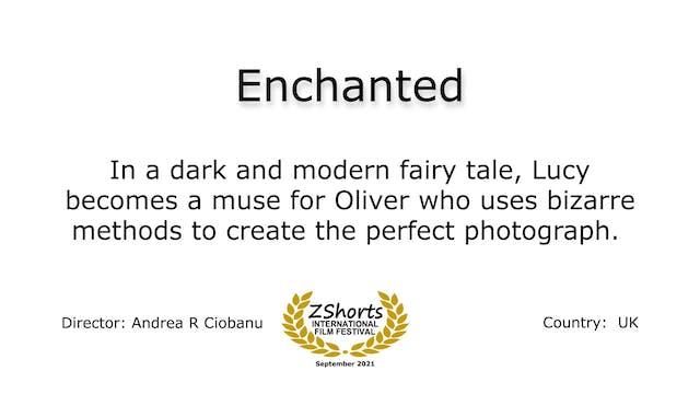 Enchanted Intro 2109