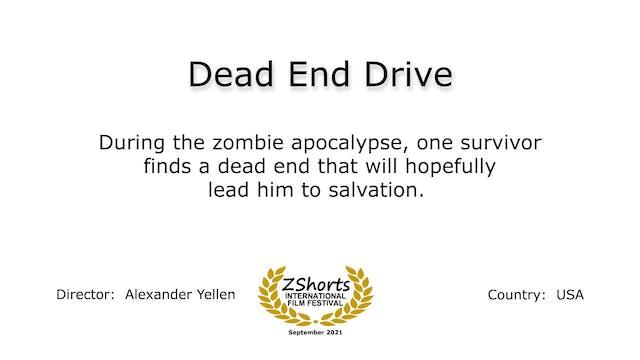 Dead End Drive Intro 2109