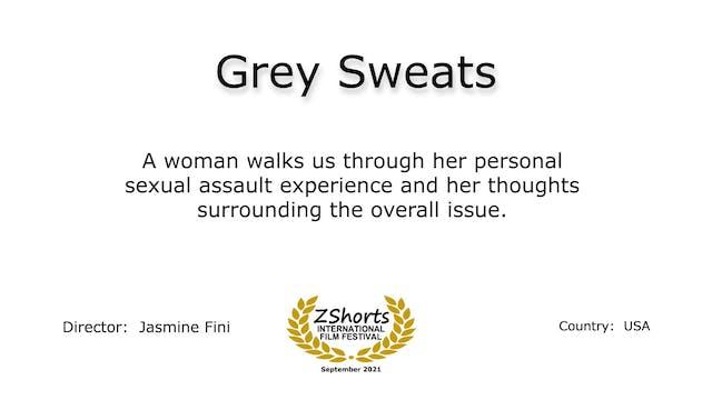 Grey Sweats Intro 2109
