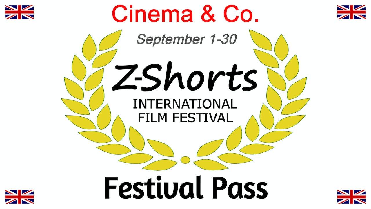 Cinema & Co. - Festival Pass