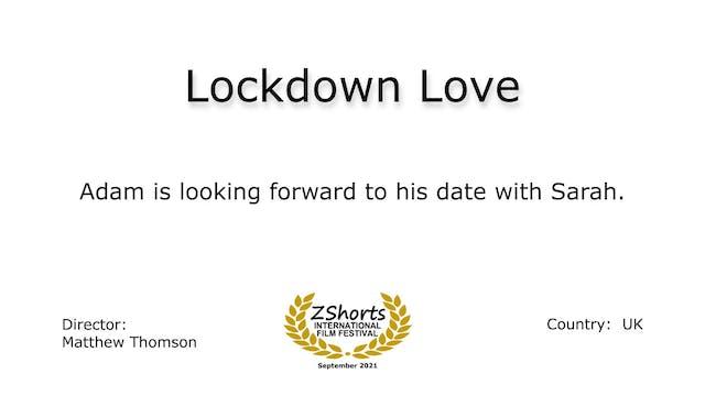 Lockdown Love Intro 2109
