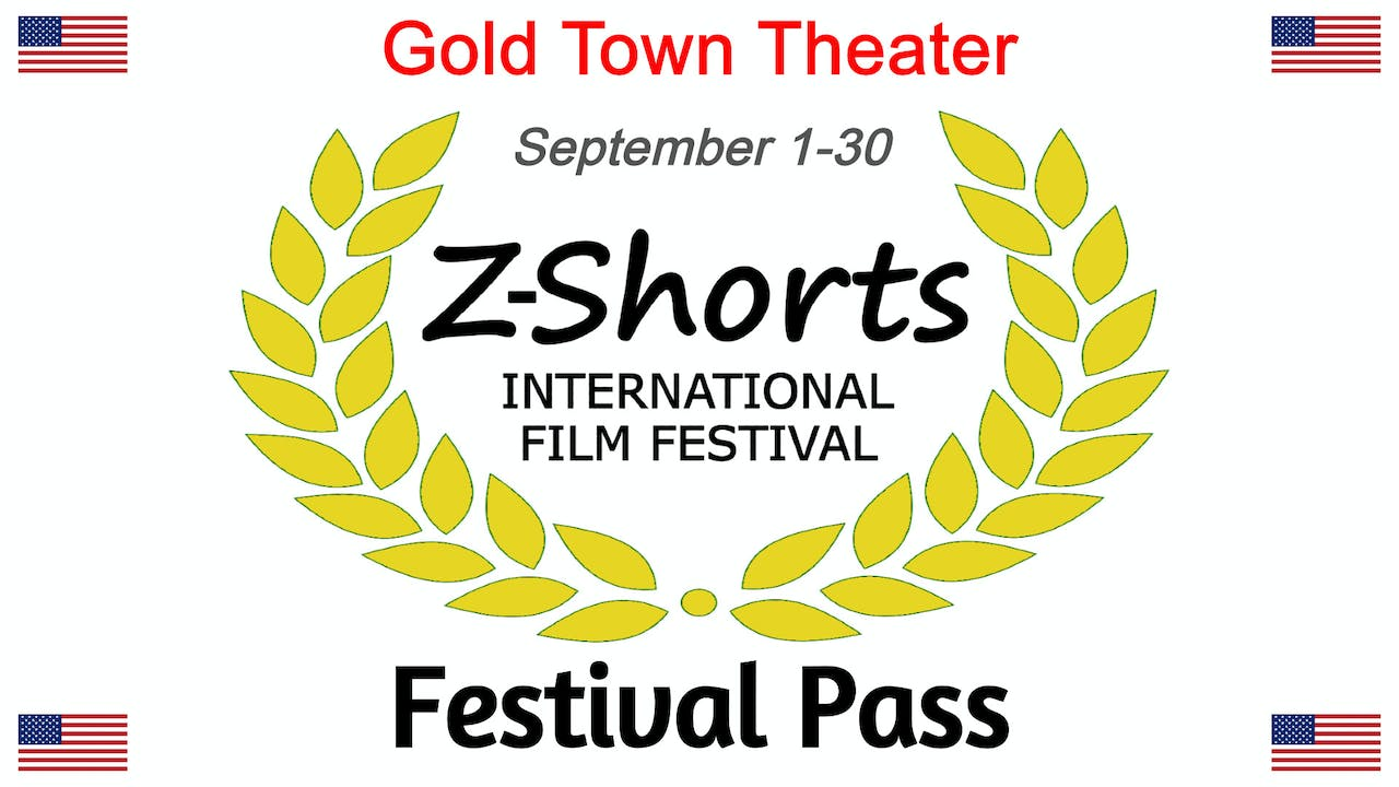 Gold Town Theater - Festival Pass