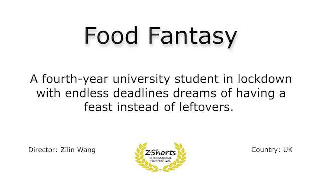 Food Fantasy intro 2109