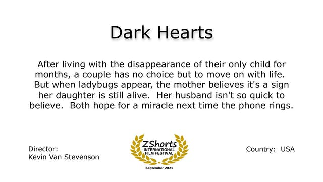 Dark Hearts Intro 2109