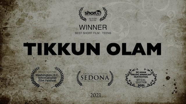 Tikkun Olam video