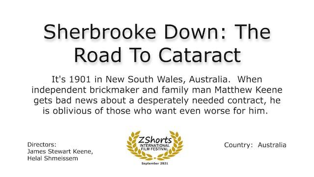 Sherbrooke Down Intro 2109