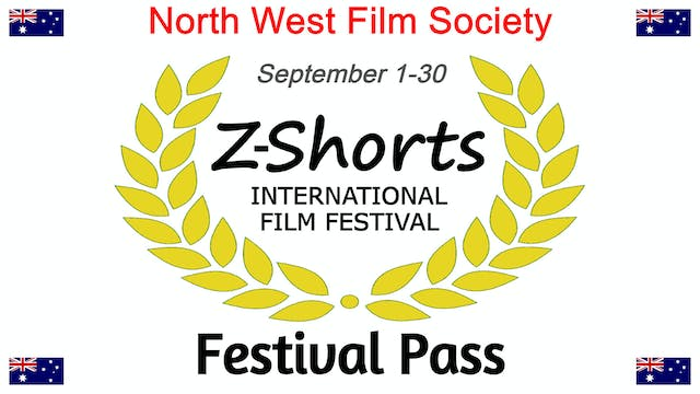 North West Film Society - Festival Pass