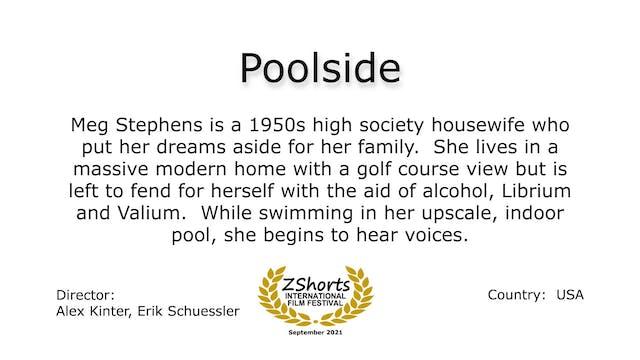 Poolside Intro 2109