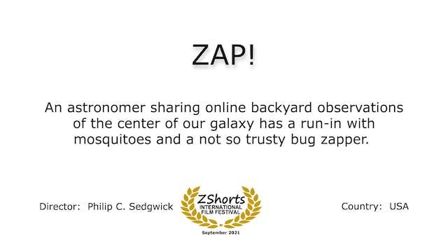 Zap! Intro 2109