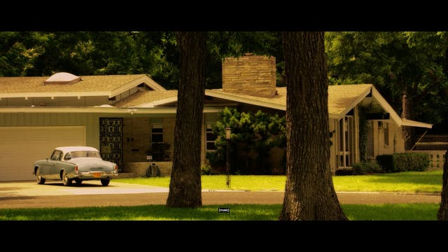 Poolside video