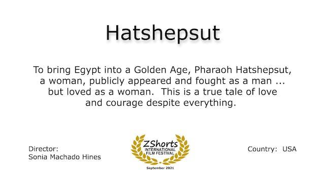 Hatshepsut Intro 2109
