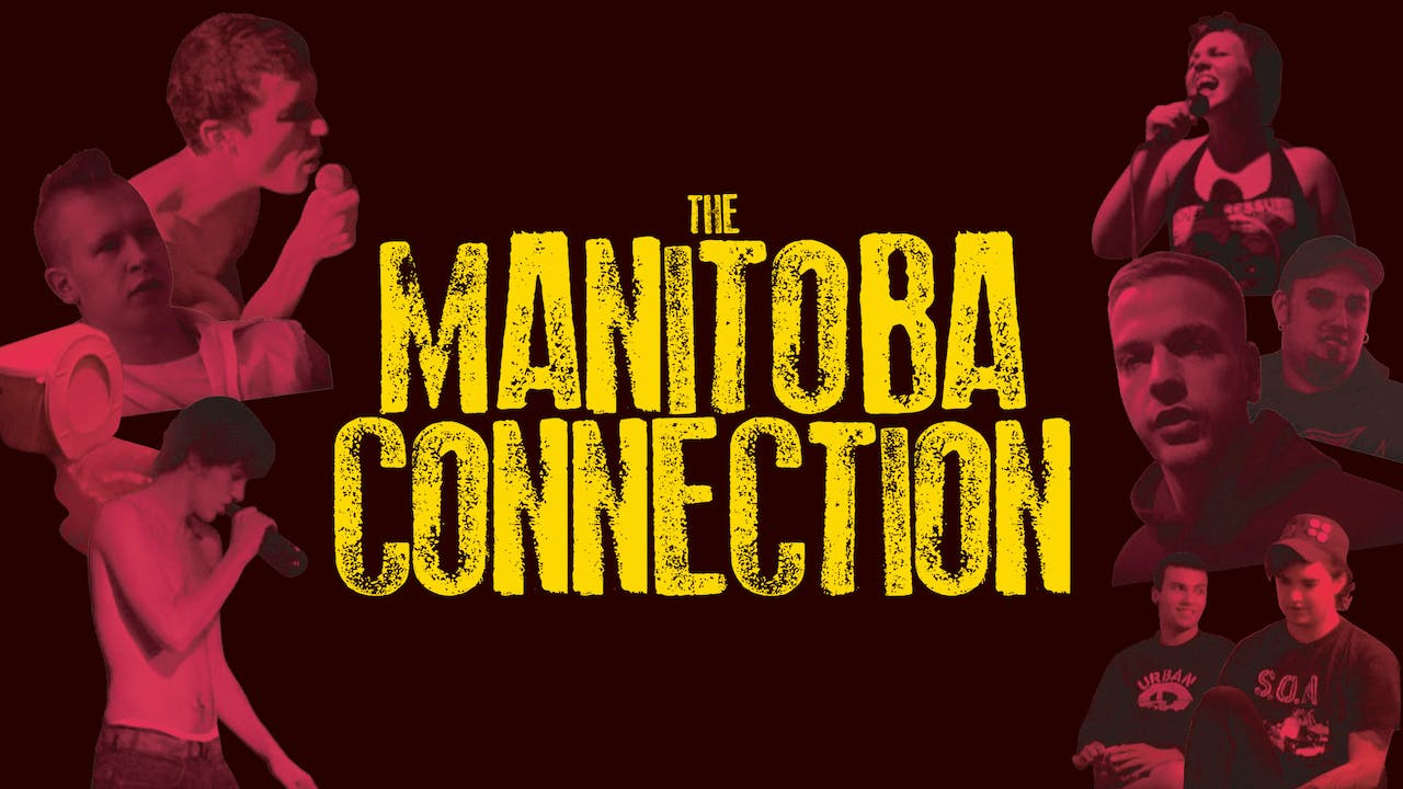 The Manitoba Connection