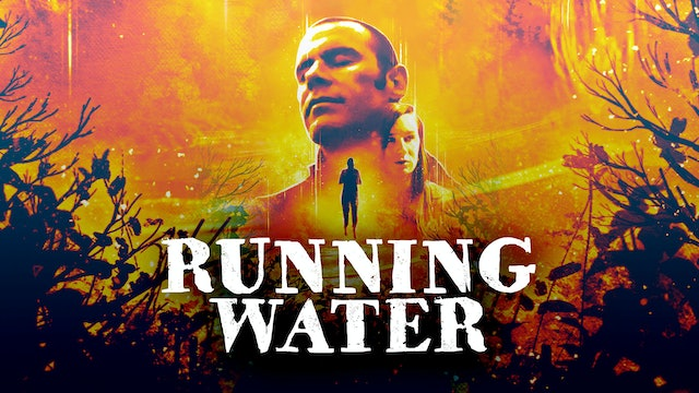 Running Water interview with James Borsa on Ultrasonic Film
