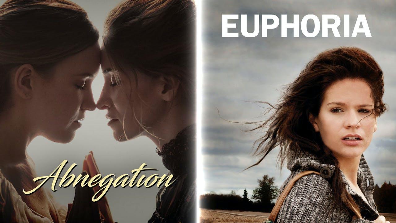 Abnegation (2018) / Euphoria (2013)