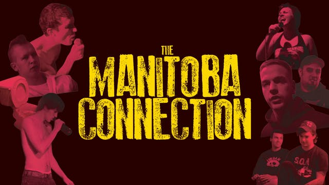 The Manitoba Connection Trailer