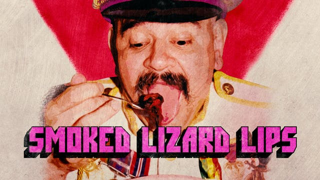Smoked Lizard Lips (1991)