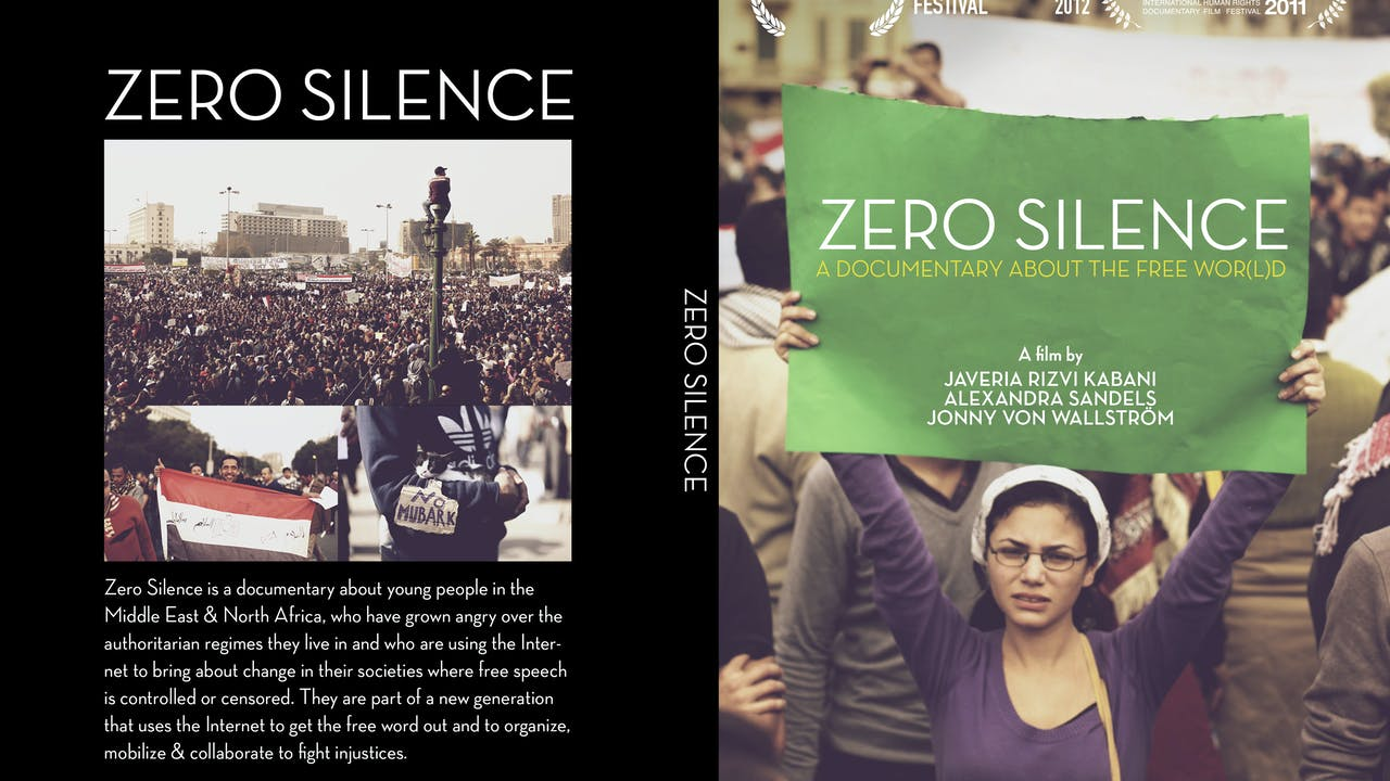 ZERO SILENCE - The Movie