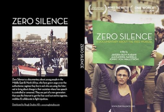ZERO SILENCE - The Movie