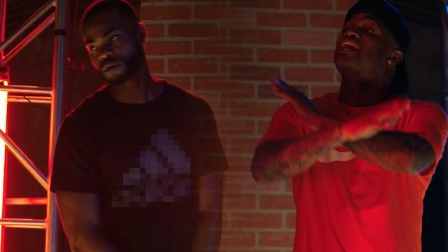 NEW EPISODE   Rap Battles   Nike v Adidas