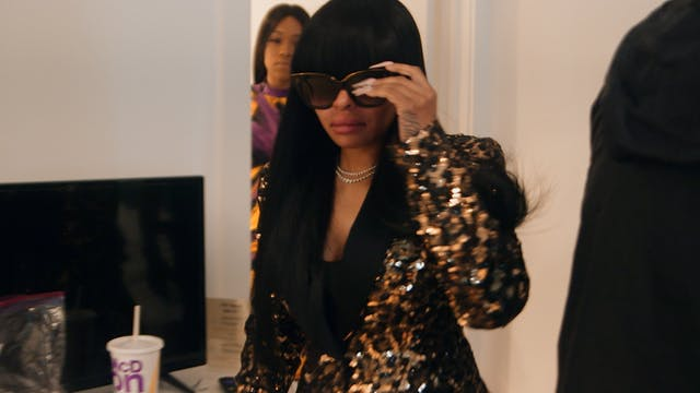 NEW EPISODE | The Real Blac Chyna | I...
