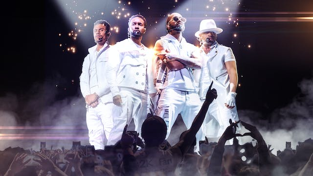 B2K: THE MILLENNIUM TOUR LIVE!
