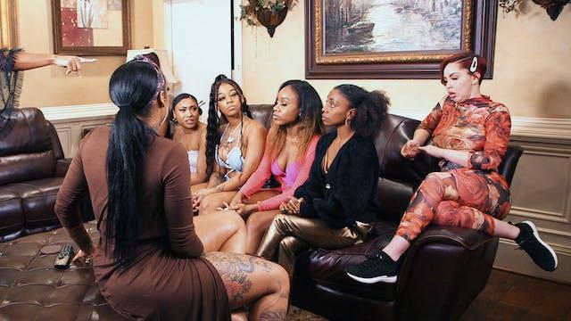 9. Joseline's Cabaret Atlanta | I Thi...