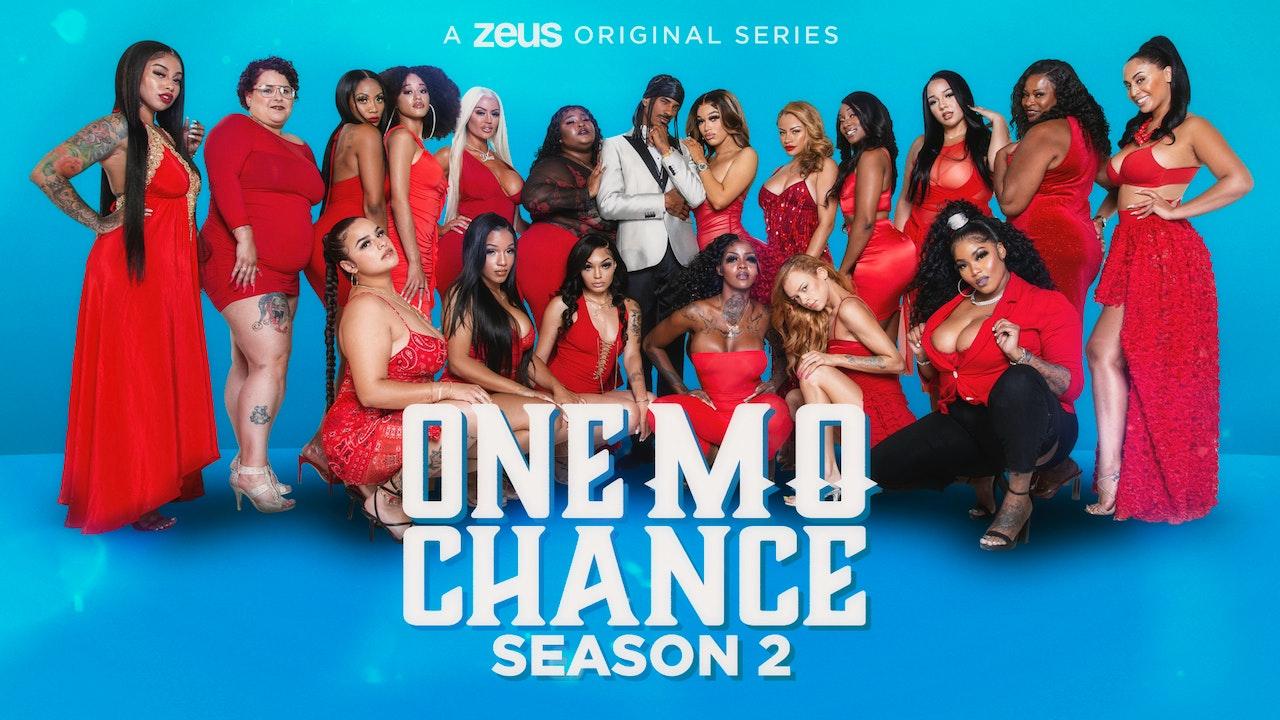 One Mo' Chance: Season 2