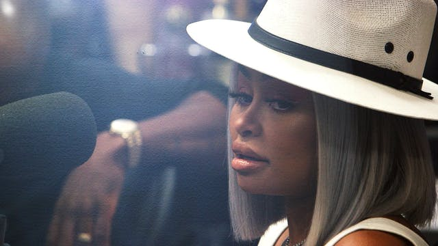 The Real Blac Chyna: Supertrailer
