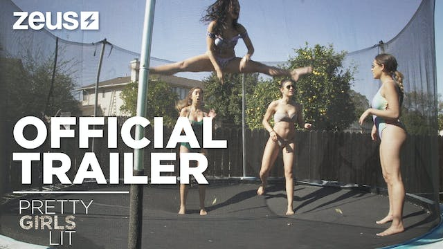 Pretty Girls Lit Trailer