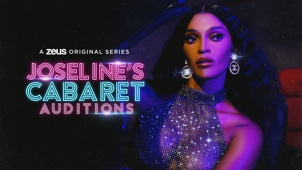 Joseline's Cabaret Auditions