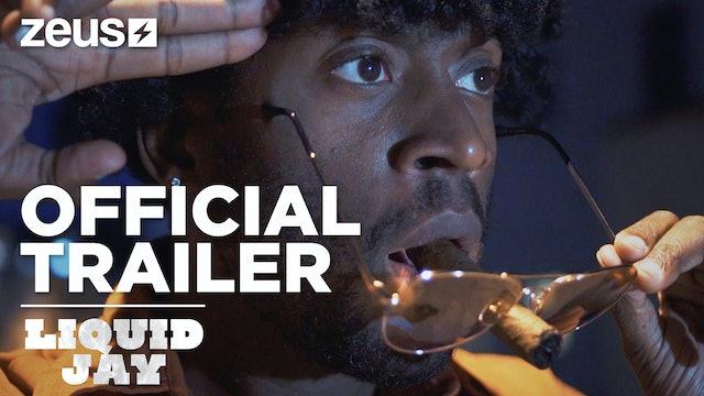 Liquid Jay Trailer
