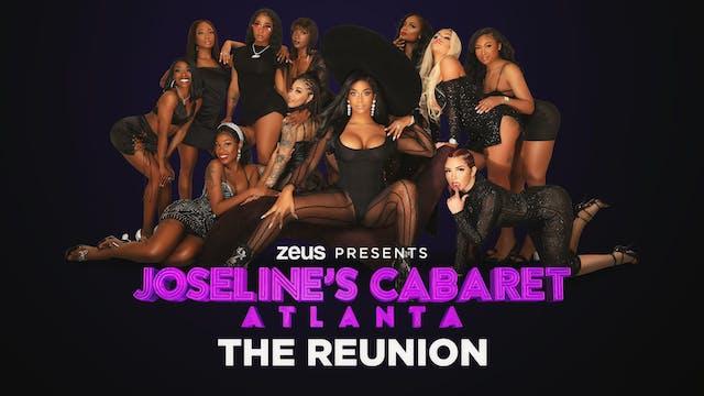 Joseline's Cabaret Atlanta: The Reunion
