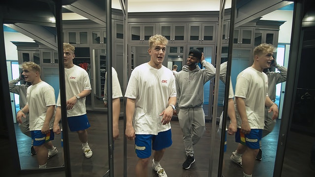 2. Jake Paul | Part 2