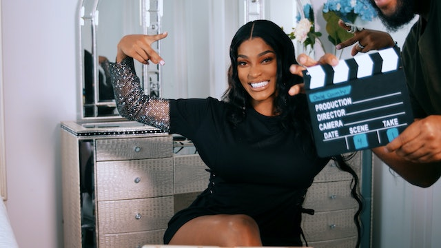 NEW EPISODE | Joseline's Cabaret Auditions