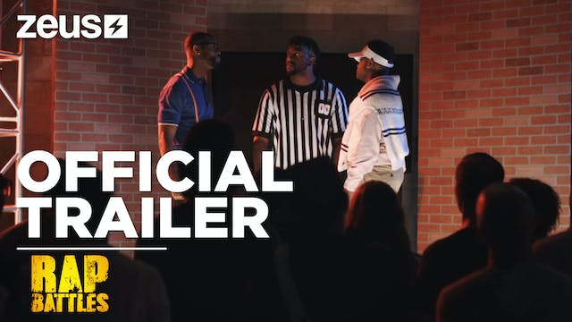 Rap Battles Trailer